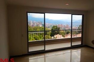 San Marcos, Apartamento en venta en El Poblado de 3 habitaciones