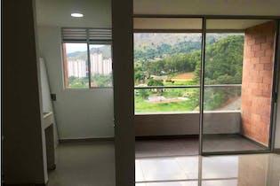 Apartamento en venta en Bello de 68m² con Piscina...