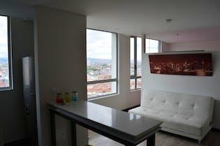 Apartamento en venta en Chapinero Central con Bbq...
