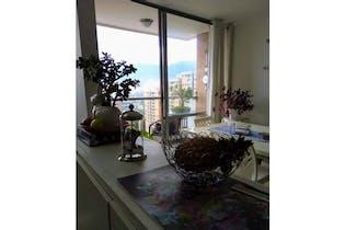 Apartamento en venta en Envigado 66m² con Gimnasio...
