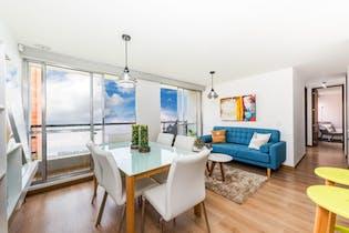 Vivienda nueva, Roble, Apartamentos nuevos en venta en San José con 3 hab.