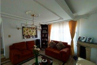 Casa en venta en Casco Urbano Zipaquirá, 292m²
