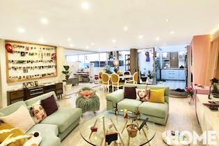 Apartamento en venta en Rosales de 126m²