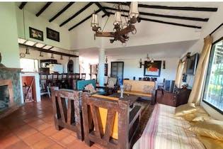 Casa en venta en Guarne de 1240m² con Bbq...