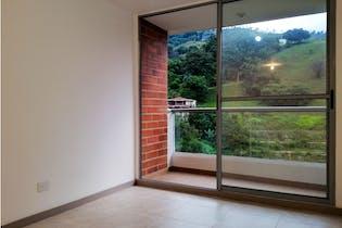 Apartamento en venta en Envigado, 66m² con Piscina...