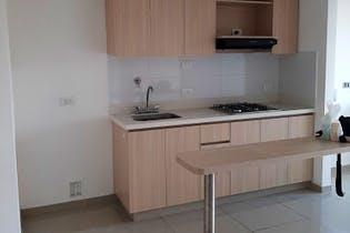 Apartamento en venta en Artex de 2 alcobas