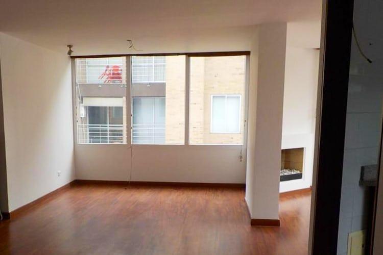 Foto 2 de Apartamento En Venta En Bogota Acacias