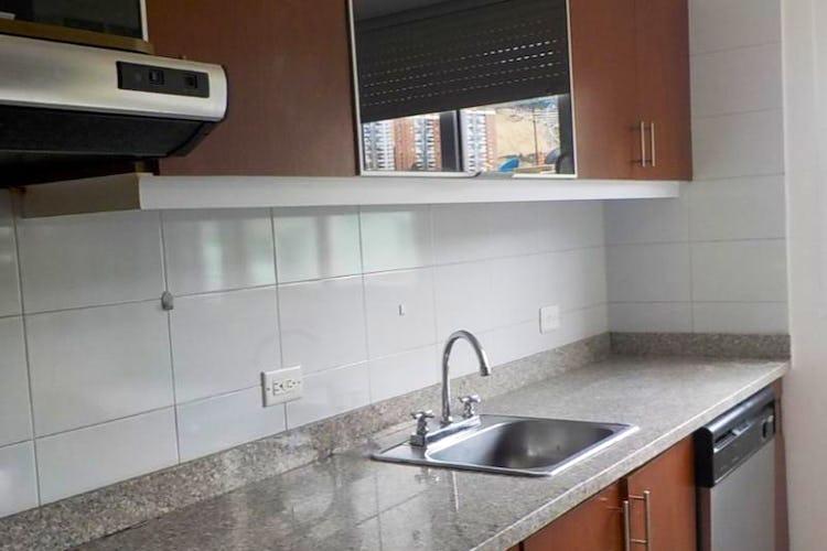 Foto 9 de Apartamento En Venta En Bogota Acacias