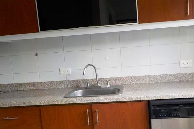 Foto 10 de Apartamento En Venta En Bogota Acacias