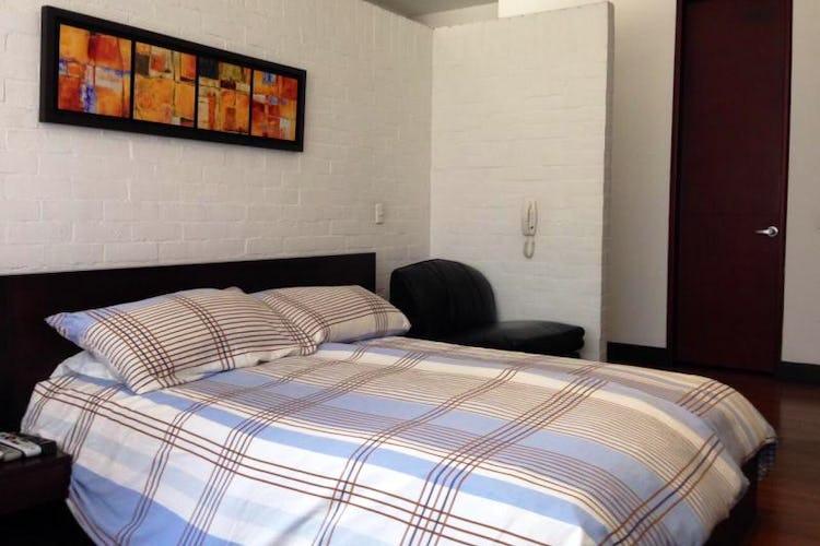 Foto 5 de Apartamento En Chico Norte - Bogota, con 3 habitaciones en piso 6
