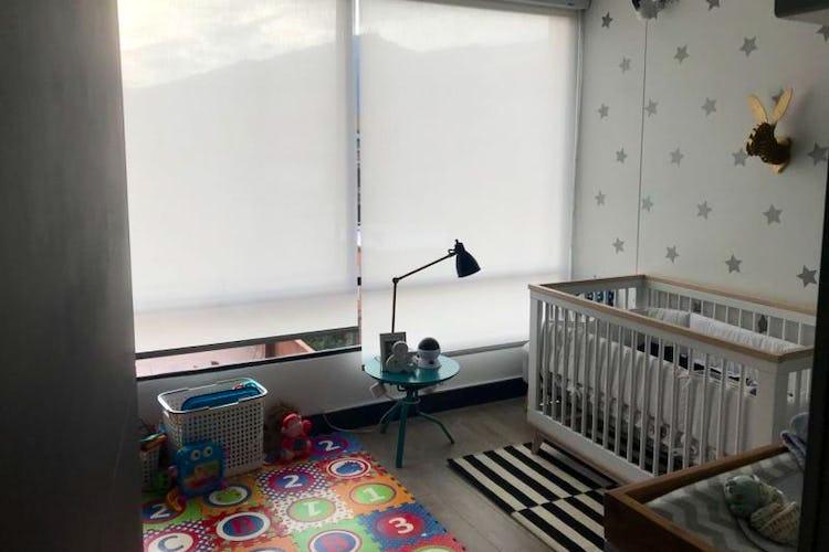 Foto 13 de Apartamento En Chico Norte - Bogota, con 3 habitaciones en piso 6