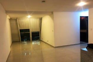 Departamento en venta en Reforma Social, 95m²