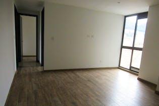 Apartamento en venta en Galerías 76m² con Bbq...