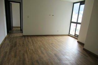 Apartamento en venta en Galerías, 76m² con Gimnasio...