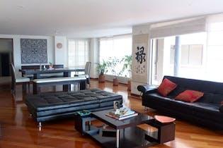 Apartamento en venta en Bosque De Pinos, 340m² con Zonas húmedas...