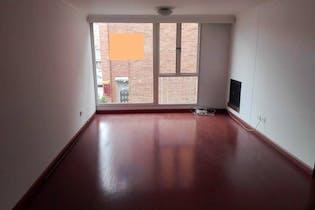 Apartamento en venta en Barrio Verbenal de 97m²