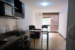 Apartamento en venta en Chapinero Alto 48m²
