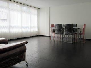 Apartamento en venta en Marly, Bogotá