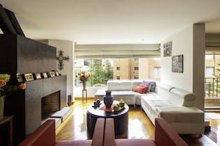 93119 - Se Vende Apartamento En Bosques De La Cañada