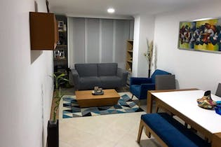Apartamento en venta en Normandía Occidental de 3 habitaciones