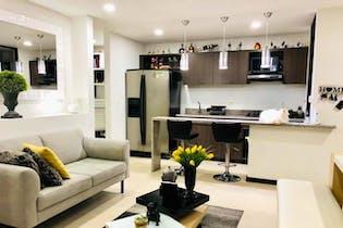 Apartamento en venta en Sector Central con Piscina...