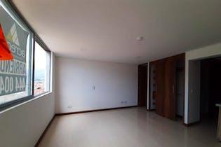 La Gran Manzana, Apartamento en venta en Centro de 35m²