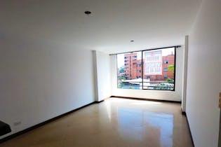 Guayacán, Apartamento en venta en Conquistadores, 75m²