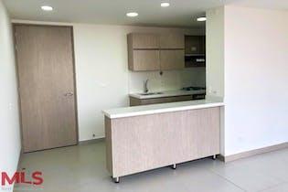 Primeiro, Apartamento en venta en V. Cañaveralejo de 2 habitaciones