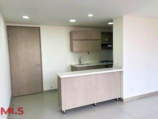 Primeiro, apartamento en venta en Cañaveralejo, Sabaneta