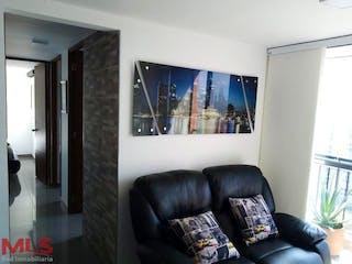 Amaneceres, apartamento en venta en Calasanz, Medellín