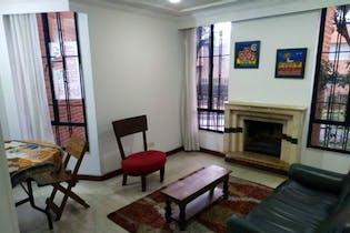 Apartamento en venta en Chico Norte 44m²
