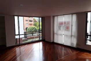 Apartamento en venta en Santa Barbara 158m²