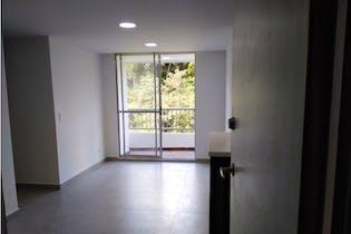 Apartamento en venta en Sabaneta de 57m² con Piscina...
