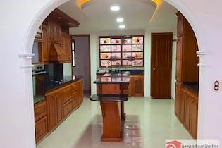 Casa en venta en El Trapiche con Zonas húmedas...