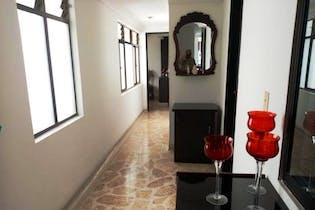 Apartamento en venta en Av Nutibara, 87m²