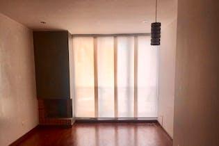 Apartamento en venta en Barrio Cedritos de 67m²