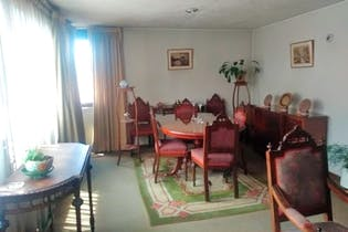 Apartamento en venta en Barrio Teusaquillo, 125m²