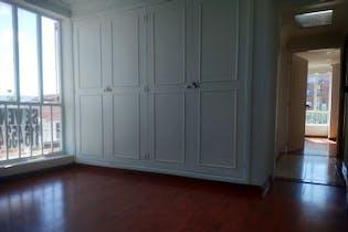 Apartamento en venta en Pontevedra, 104m²