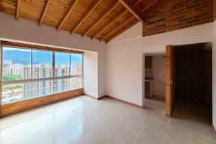 Apartamento en venta en Maria Auxiliadora 67m² con Gimnasio...