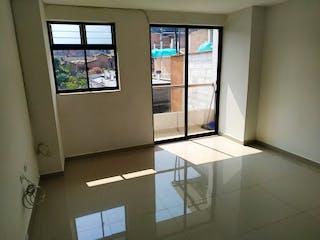 Ed Plaza Bombona, apartamento en venta en Bomboná, Medellín