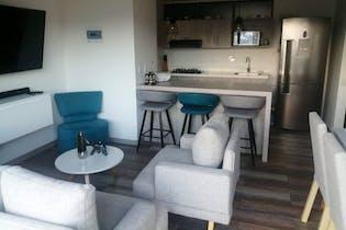 Apartamento en venta en Suramerica de 3 habitaciones