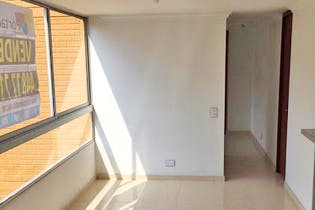 Apartamento en venta en Robledo 56m² con Piscina...