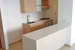 Loma De Los Gonzalez, Apartamento en venta de 1 habitación