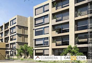 Las Flores, Apartamentos en venta en Casco Urbano Cajicá con 45m²