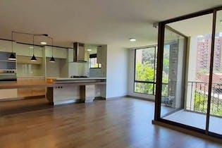 Lisboa Ph, Apartamento en venta en Loma Televida de 115m²