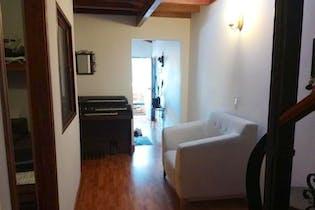 Apartamento en venta en Santa María, 110m²