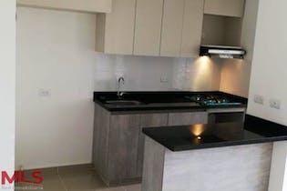 Turmalina, Apartamento en venta en San Germán 60m² con Zonas húmedas...