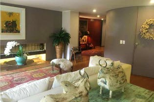 Apartamento en venta en Rosales, 130m²
