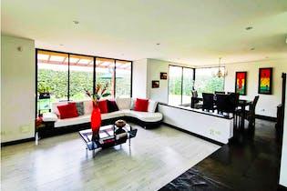 Casa en venta en Vereda Canelon de 4 habitaciones