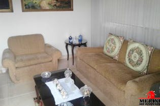 Apartamento en venta en Laureles de 2 hab.